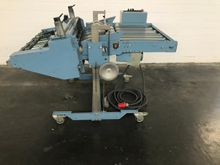MBO ASP 66-2 ME Folding Machines