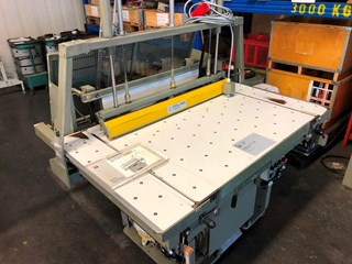 POLAR RAB 5 Guillotines/Cutters