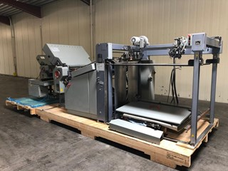 STAHL TD 94/442 Folding machines