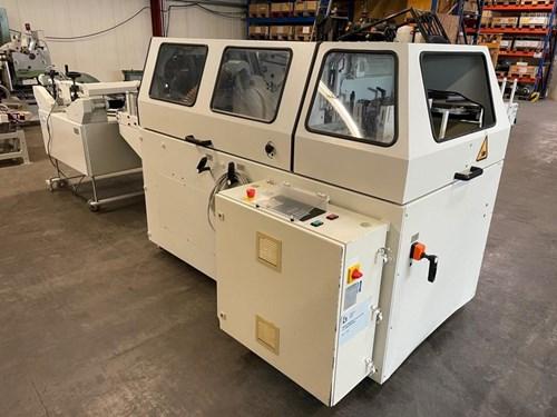 WOHLENBERG TS 8000