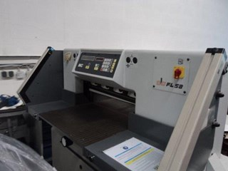 FL 58 MC Guillotines/Cutters