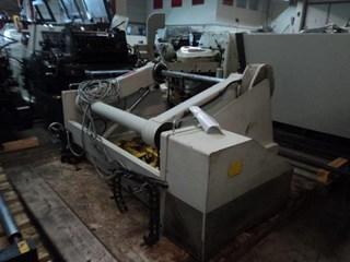 Mabeg RS 105 Sheeter