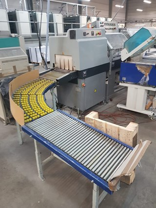 SL55.45 Packing machines