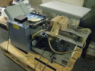 Stahl T 32-2 Folding Machines