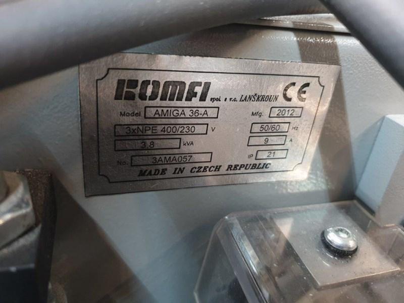 Komfi Amiga 36-A
