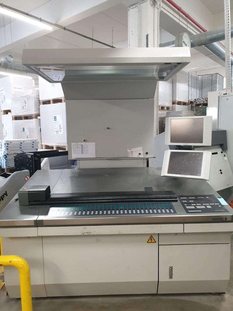 Komori LS 440 HC