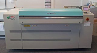 Fuji Luxel T-9300 CTP-Systems