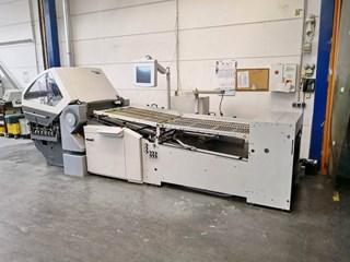 Heidelberg Stahl KH 82-6-KTL-RFH 82 Folding machines