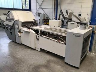 Heidelberg Stahl KH 78 / 82-6-KTL-RFH 82 Folding Machines