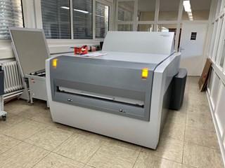 Heidelberg Suprasetter E 105 SCL CTP-Systems