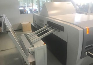 Heidelberg Suprasetter 74 SCL CTP-Systems