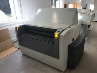 Heidelberg Suprasetter A 105 CTP-Systems
