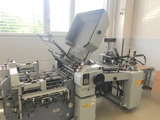 Stahl KC 56 / 4 - KTL Folding Machines