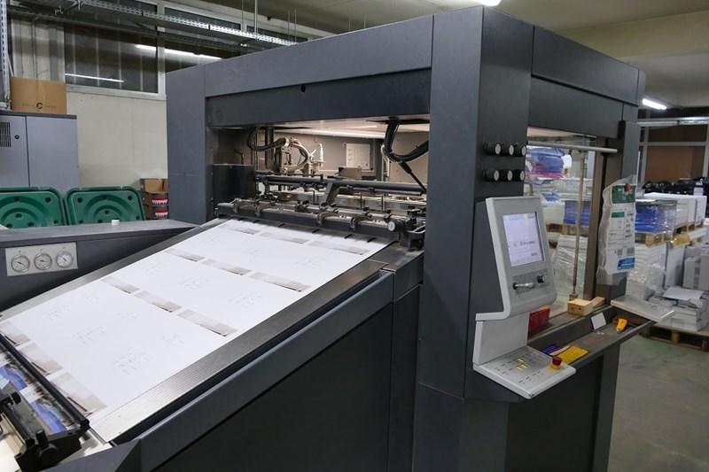 Heidelberg CX 102-4+L(X2) InpressContol