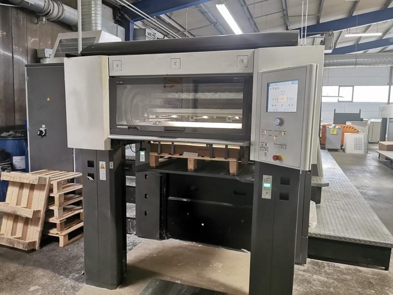 Heidelberg XL 75-5+L InpressControl