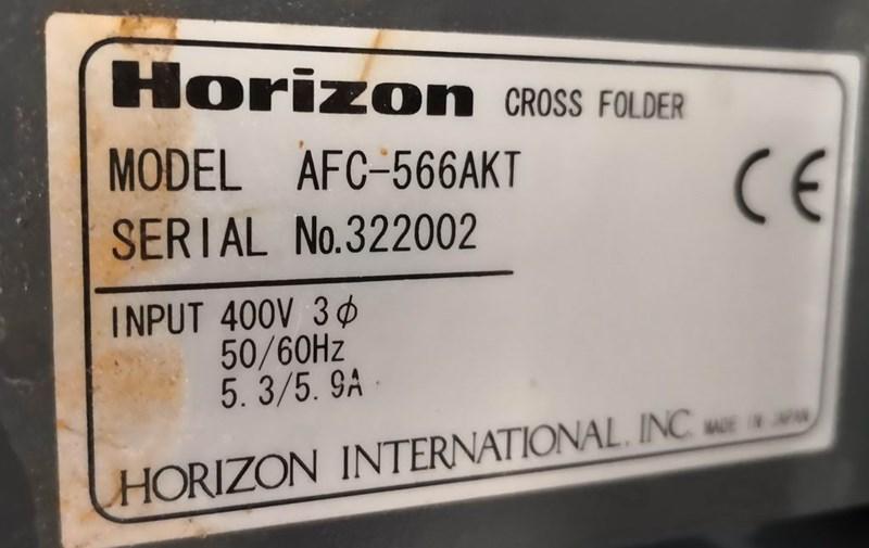 Horizon AFC-566 AKT