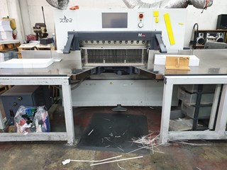 Polar 115 N Plus Guillotines/Cutters