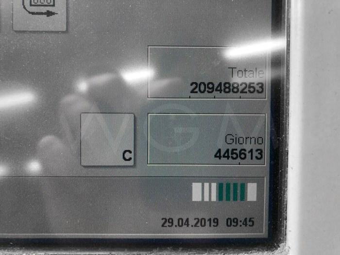 Heidelberg CD 102-5+LX
