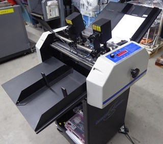 Graphic Whizard GW 6000 Numbering Machines & Units