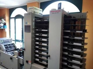 Horizon VAC-100a+m/SPF-11/FC-11 Booklet production
