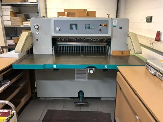 Perfecta 92 UC1 Guillotines/Cutters