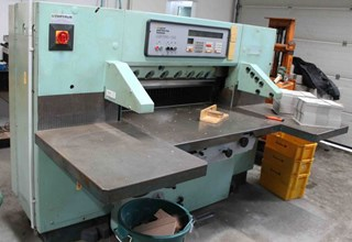 Perfecta Seypa 115 UC Guillotines/Cutters