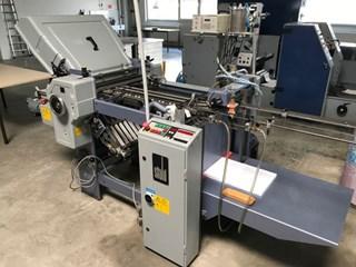 Stahl T 52/4-4 proline Folding machines