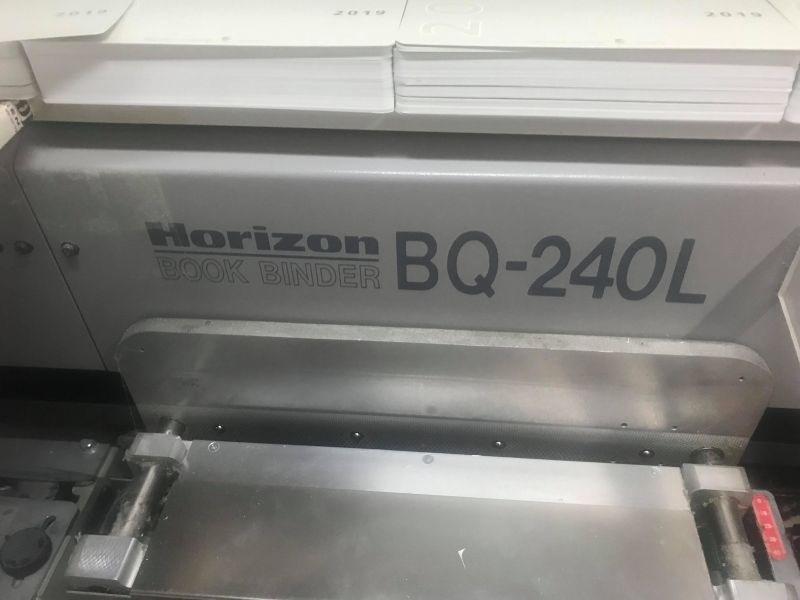 Horizon BQ-240L