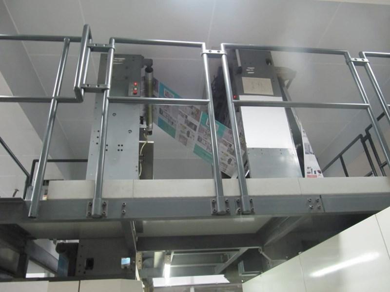 Komori System 38