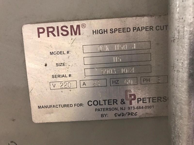 1999 PRISM 115