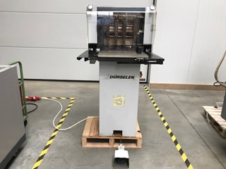 Dürselen PB 04 Paper drilling & punching