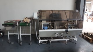 Dürselen PB 09 Paper drilling & punching