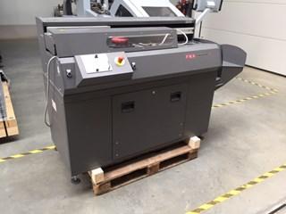 FKS KB-4000 PUR  Encuadernadoras rusticas de cola caliente o cola PUR; Encuadernación en rústica