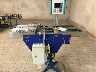Guk lifter Folding Machines