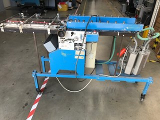 Guk SAF 35 Folding Machines
