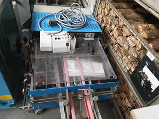 Guk ZK 500 Folding Machines
