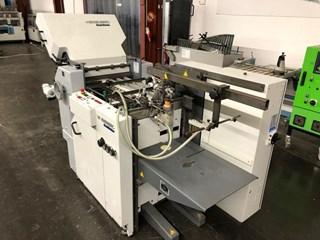 Heidelberg Stahlfolder Ti40 Folding machines