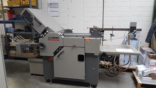 Horizon AF-544 Folding Machines