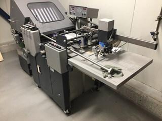 Horizon AFC-492 Folding Machines