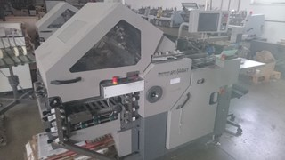 Horizon AFC-544 AKT Folding machines