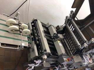 Horizon AFC-544 AKT Folding machines