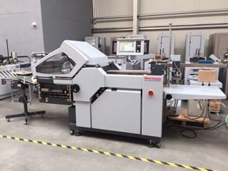 Horizon AFC-566 AKT Folding machines
