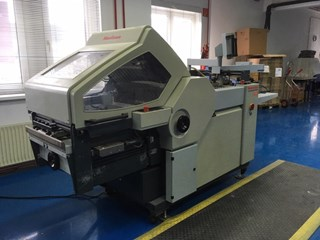 Horizon AFC-566 FKT Folding machines