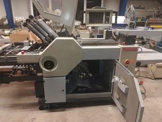 Horizon AFC-566 FKT Folding Machines