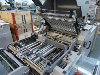 Horizon AFC-744 AKT Folding machines