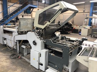 Horizon AFC-746 AKT / RFU-74 Folding Machines