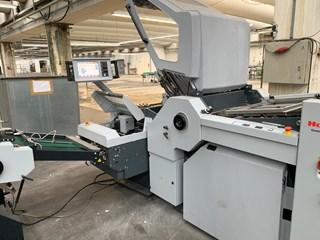 Horizon AFC-746 F Plegadoras de papel