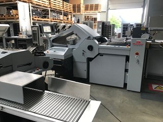 Horizon AFC-746 F Folding Machines
