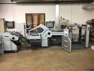 Horizon AFC-746 F / PFU-74 / PSX-56 Folding Machines