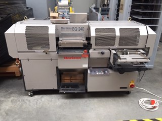 Horizon BQ-240 Perfect Binders